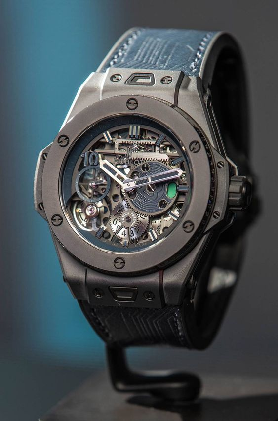 Top 10 Hublot Watches | Hublot watches men, Hublot watches, Watches for men