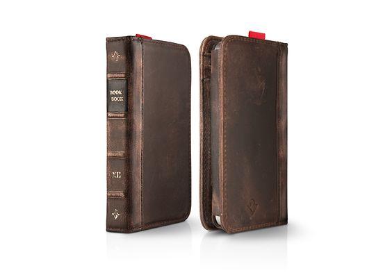 bookbook for iPhone4