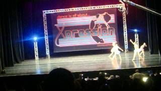 Abby Lee Dance Company Lyrical Small Group Cry Fort Wayne, Indiana October 20th, 2012, AAAAHHHHH @alma
