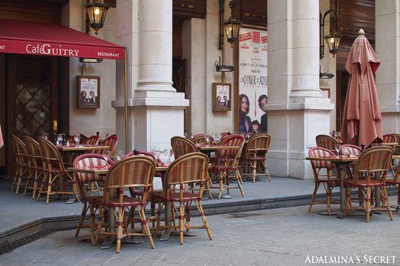 Paris - Adalmina's Secret