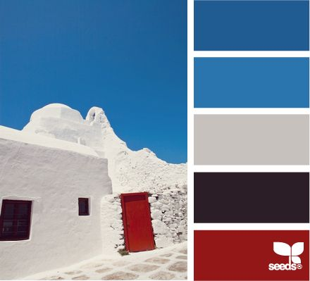 grecian brights
