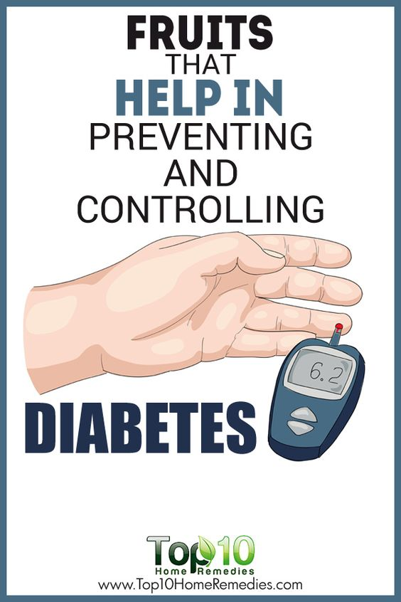FRUITS that Help in Preventing and Controlling #Diabetes