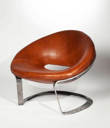 Santo and Jean Ya - Infinity Chair santojeanya.com