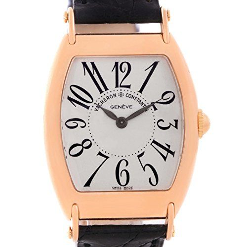 vacheron certified pre owned watches for men