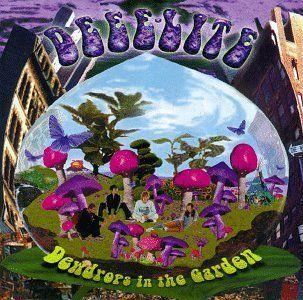 Deee-Lite : Dewdrops in the Garden
