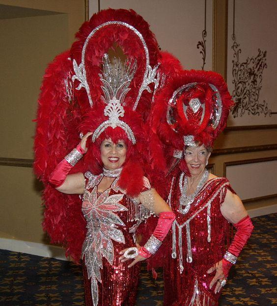 Carla's blog: 2012 International Red Hat Convention, Las Vegas, NV