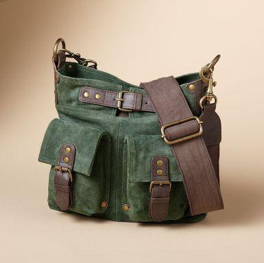 World Explorer Bag