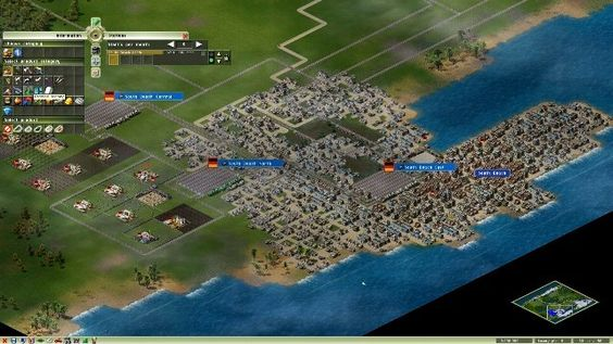 simcity 3000 free full version game