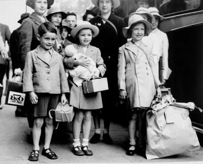Image result for ww2 clothing for children