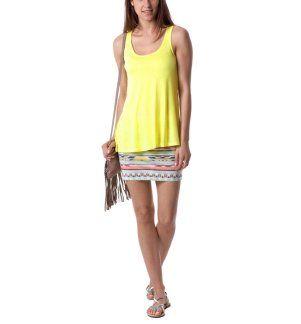 schönes sommerliches Outfit