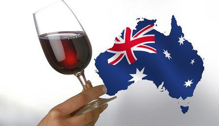 Mua Rượu Vang Úc Ở Đâu