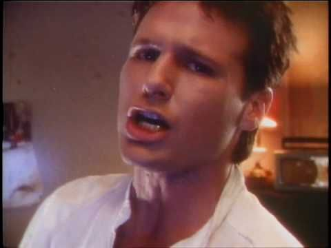 "Ok .. so this IS the OFFICIAL Corey Hart video, ""Sunglasses At Night"" … a little cheesy, but we ARE based in Canada, and it is actually quite the anthem here!"