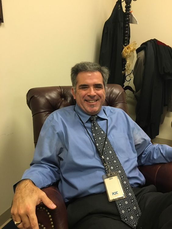 Faces of Hall County: The Honorable Joe Diaz