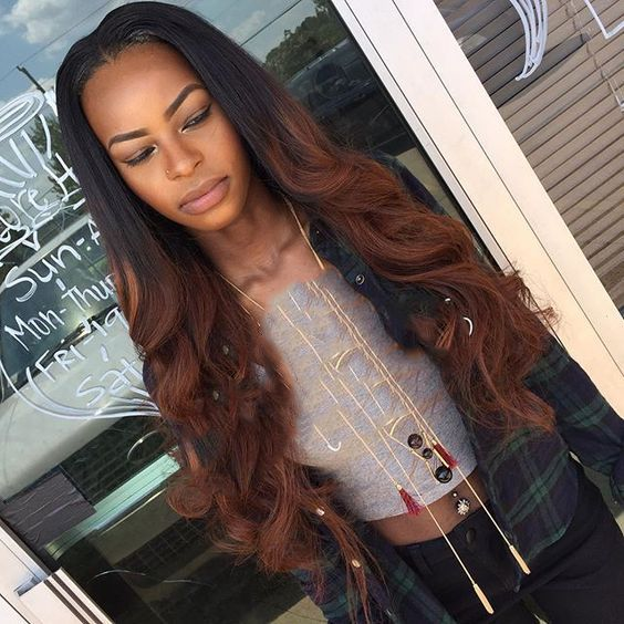 T Color Nybundlehair Hair Hair Styles Beautiful Hair Color