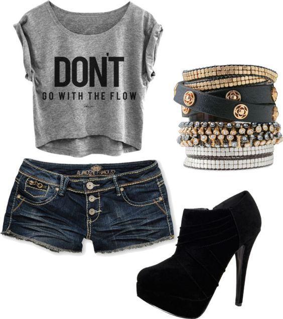 """Untitled #51"" by bellaconeja on Polyvore"
