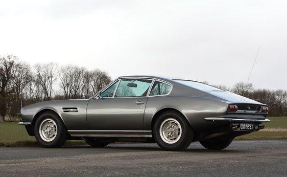 19 best Aston Martin DBS images on Pinterest | Antique cars, Br ...
