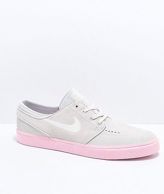 Suede skate shoes, Nike sb janoski, Nike sb