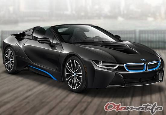 Harga Bmw I8 2020 Coupe Roadster Di Indonesia Roskosh