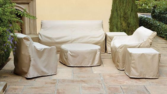Anderson Tailored Furniture Covers