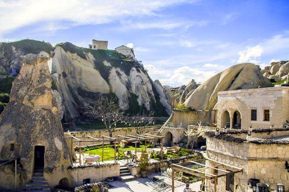 Cappadoccia-Queens