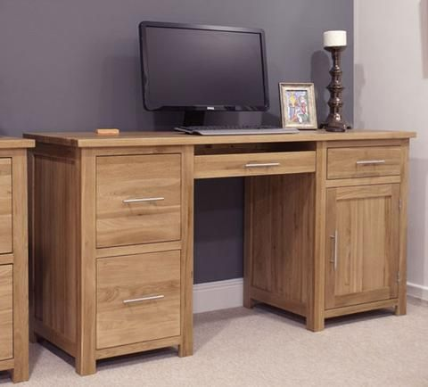 Oxford Computer Desks 100 Solid Oak Computer Desks For Home Large Computer Desk Solid Oak Furniture