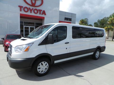 196 New Toyota Cars Suvs In Stock With Images Ford Transit