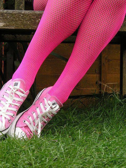 converse calze