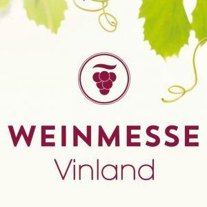 Die Weinmesse Vinland im Februar in der Stadthalle Erding! Mit kostenloser Degustation.