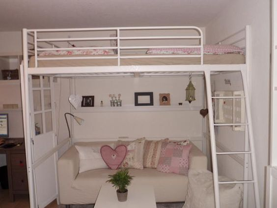 Hochbett ikea tromsö  ikea bunk bed - Yahoo Canada Image Search Results | Little's room ...