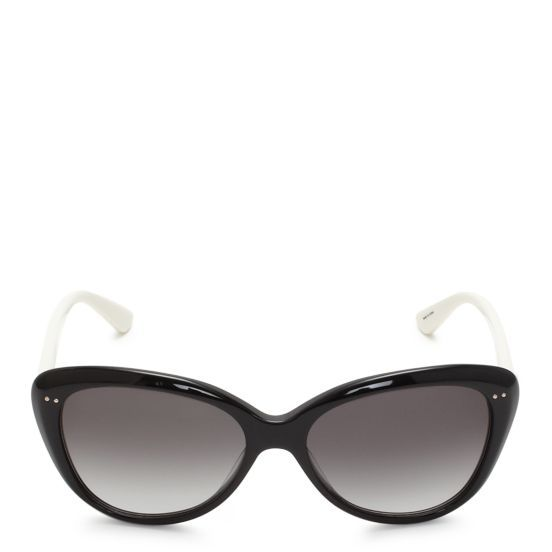 Angelique, Kate Spade.... I have a brown fossil pair of these. They sell them at Nordstrom Rack for way cheaper!!