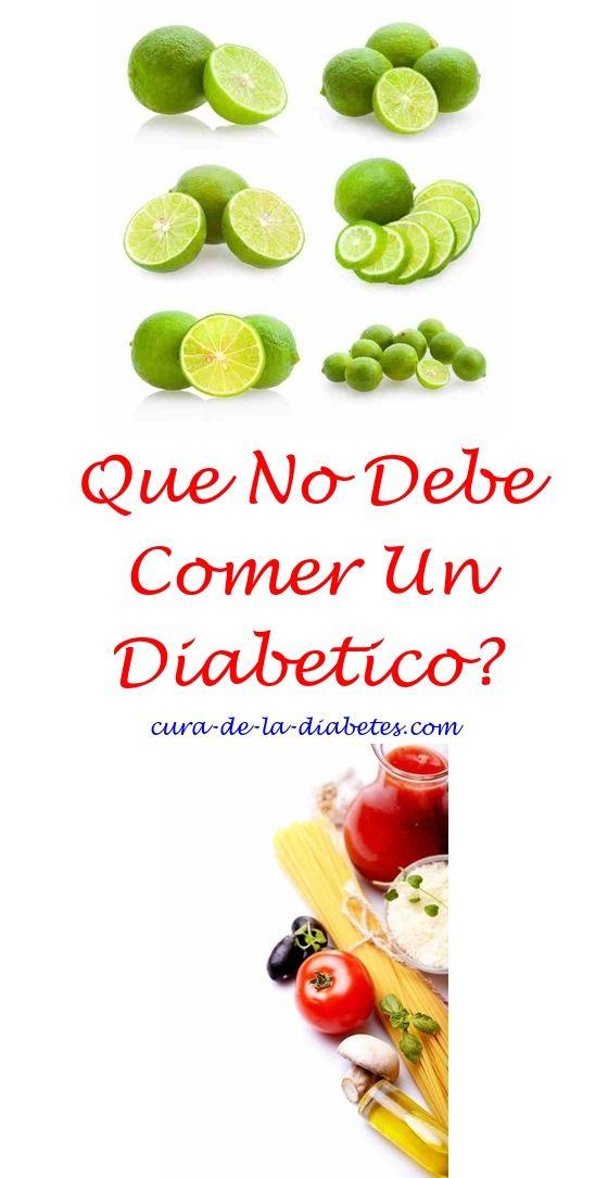 Alimentos que pueden comer los diabeticos tipo 1