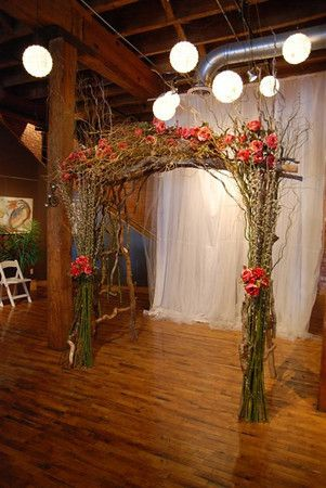 Wedding Arch   # Pin++ for Pinterest #