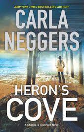 Heron's Cove: Sharpe & Donovan Series, Book 2