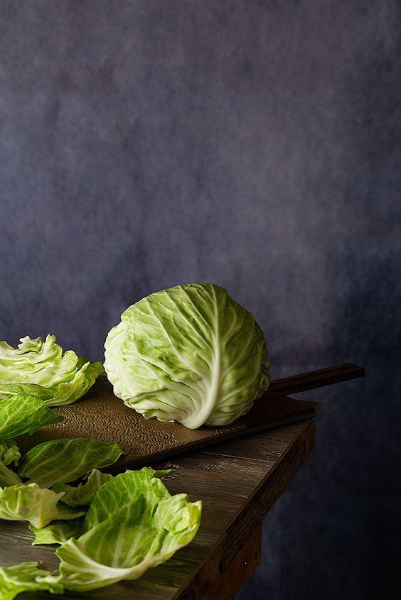 Cabbage   Los Tragaldabas - Raquel Carmona