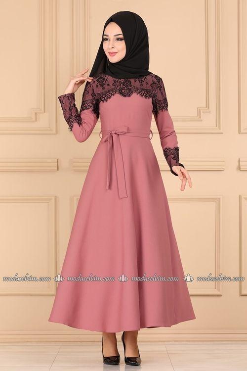 Tesettur Elbise Tesettur Elbise Fiyatlari Gunluk Tesettur Elbise Sayfa 23 2020 Islami Giyim Elbise Elbise Modelleri