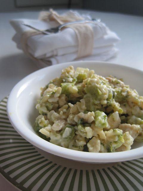 Quick & Healthy Broccoli Chicken Bake