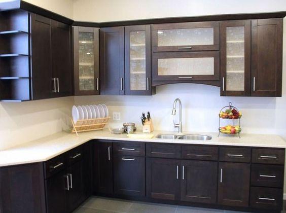 Decorative Glass Panels For Kitchen Cabinets - Sarkem.net