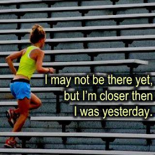 Accountability week 19    My Olympic Triathlon May 20th