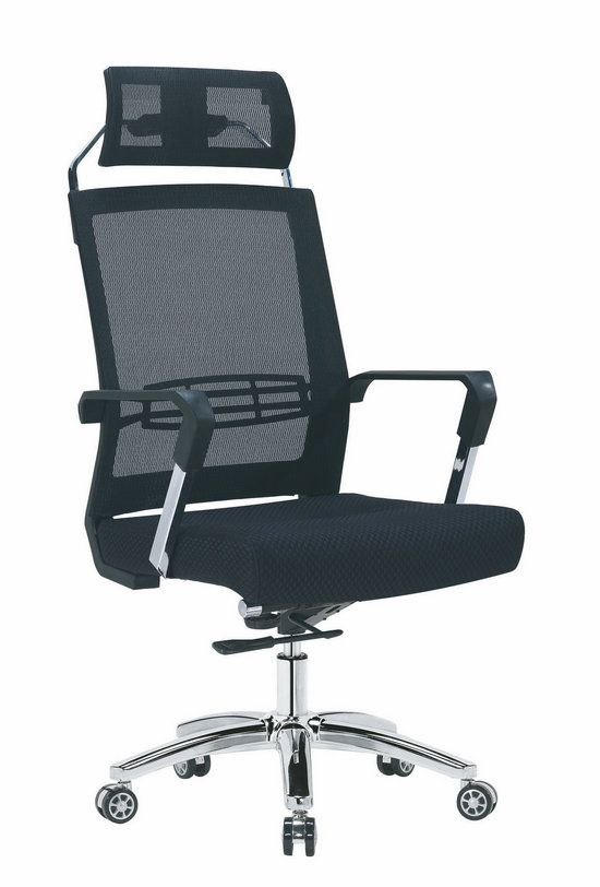 Factory Direct Full Mesh High Back Ergonomic Office Chair With Lumbar Support China Foshan St Office Chair Ergonomic Office Chair Office Chair Lumbar Support