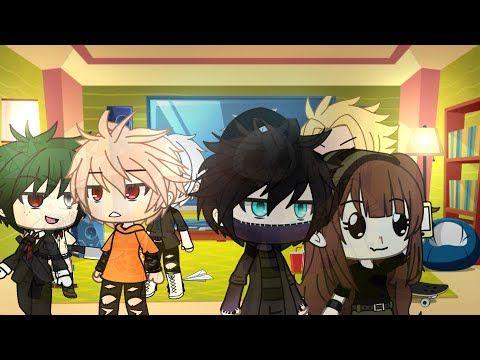 Pin By Gacha Steffi On Tiktok Trending Videos Anime Video