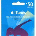 20% auf iTunes Karten bei Media markt - Deals » myDealZ.de