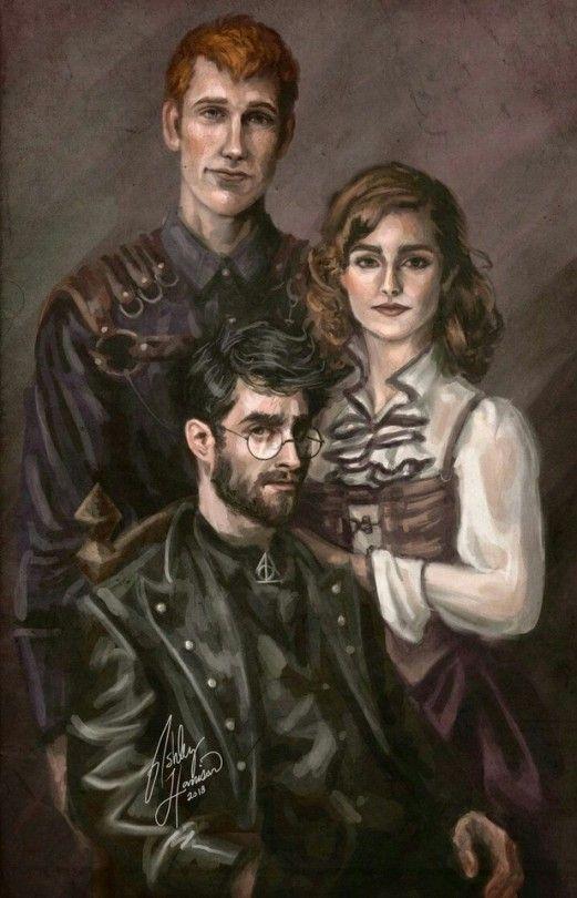 Hp Love Harry Potter Artwork Harry Potter Art Harry Potter Fan Art