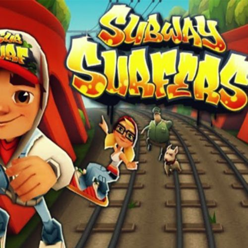 Subway Surfers Games Subway Surfers Game Subway Surfers Surfer