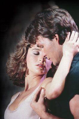 Dirty Dancing.... one of my all time favorite movies...