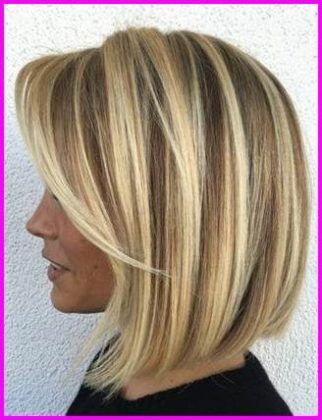Medium Bob Hairstyles For Fine Thin Hair In 2020 Hair Styles Medium Length Hair Styles Thin Hair Haircuts