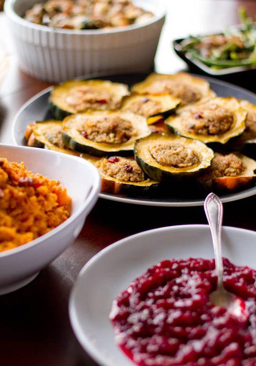 Pinterest the world s catalog of ideas for Vegetarian christmas stuffing
