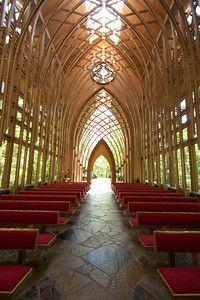 mildred b cooper chapel bella vista
