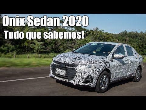 14 Novo Chevrolet Onix Sedan 2020 Informacoes Falando De Carro Youtube Carros Pcd Onix Carros
