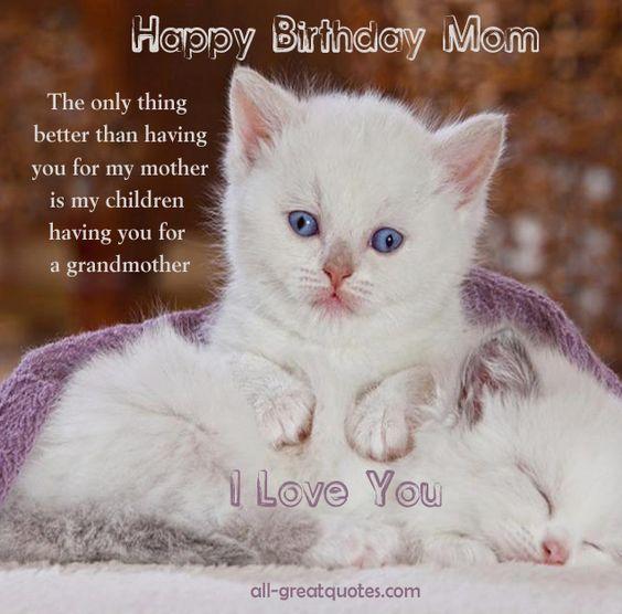Great Grandma Birthday Quotes