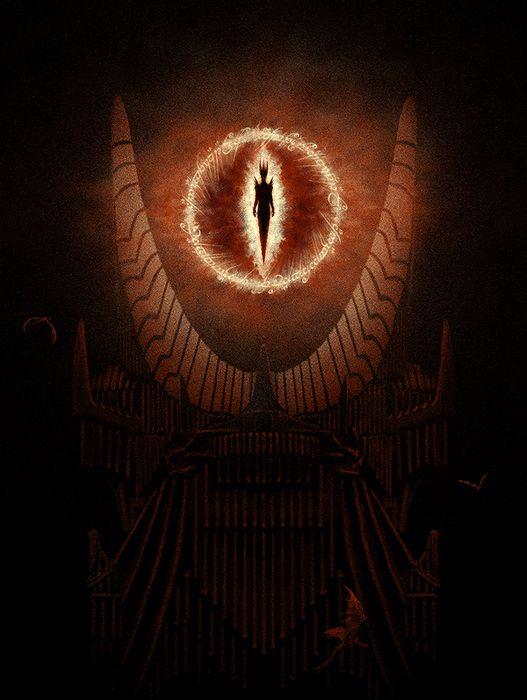Le Seigneur des anneaux - Marko Manev